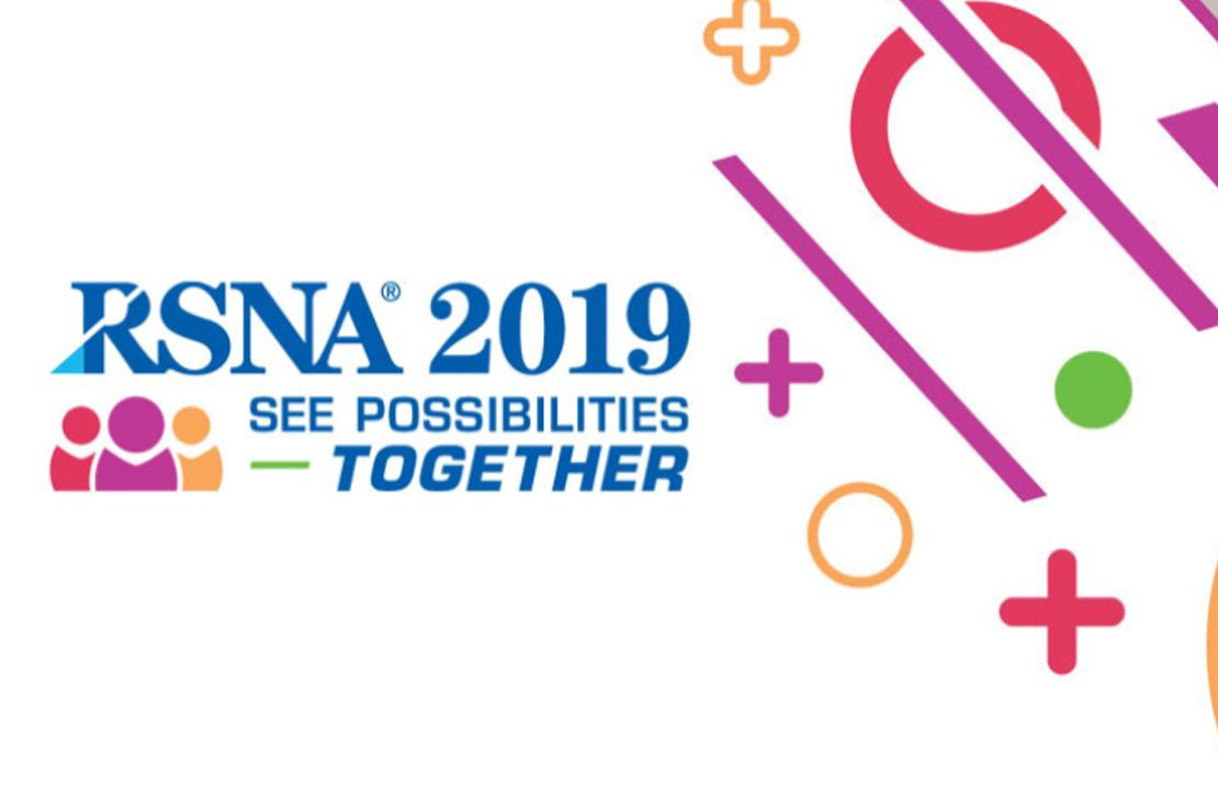 RSNA 2019でBest of RADIOLOGYに選出。